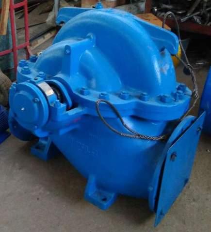 Купить насос 1250-63б 55 кВт (IP23) в Ростове-на-Дону