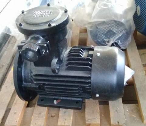 Купить электродвигатель 4ВР90LА8 в Ростове-на-Дону