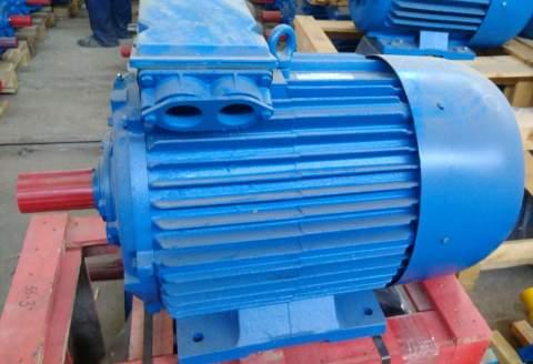 Купить электродвигатель 5АМХ(А)160М2 в Ростове-на-Дону