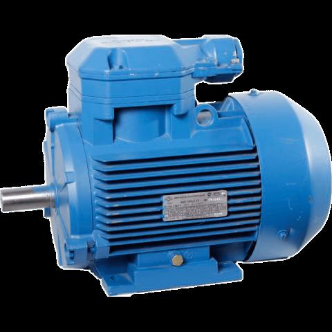 Купить электродвигатель ВР112М4 в Ростове-на-Дону