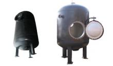 Фильтры натрий-катионитные II ступени ФИПа в Ростове-на-Дону
